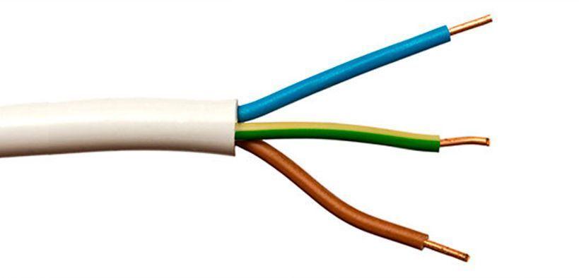 el significado de los colores de los cables el ctricos
