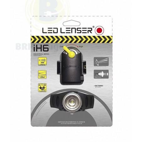 Linterna de LED Frontal Deportiva Alta Luminosidad 5610