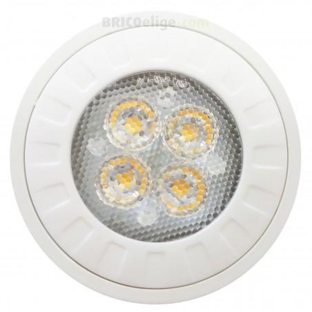 Bombillas de Led 230V 5.5W Luz Blanca 345 Lúmenes 16127600