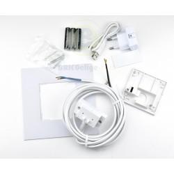 Termostato WiFi para Smartphone Netatmo 3700730500234