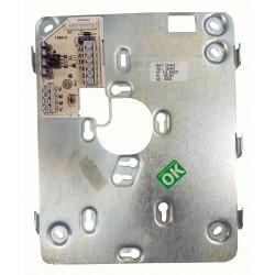 Placa Conexión 374442 para Monitor Videoportero Digital Serie 7 Tegui