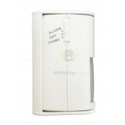 Timbre con Detector de presencia Blanco 999990312