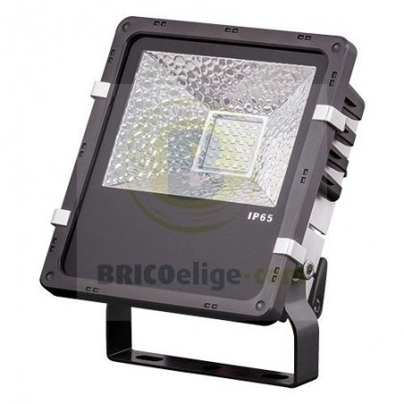 Proyector LED Profesional 30W para Exterior SPS2203060