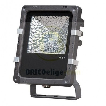 Proyector LED Profesional 12W para Exterior SPS2201260