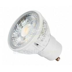 Bombilla Blanca Led 230 V. Tipo Dicroica 5W Tono de Luz Blanca 460810
