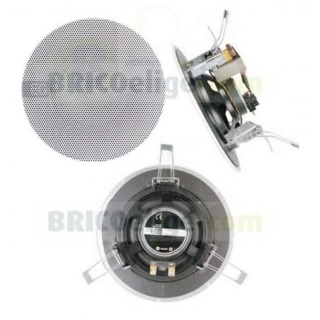 Kit Audio Bluetooth + 2 Altavoces 41021 Play&Sound EGI