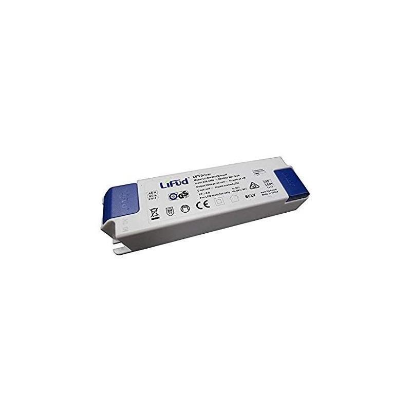 Driver LED Regulable para Paneles Led 36-40 W 220-240 V