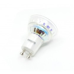 Bombilla CorePro LED spot 5W 380Lm Regulable 73024900 Philips
