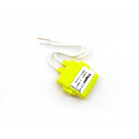 Interruptor Iluminación Conectado Valena Next Netatmo 741810 Blanco