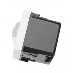 Interruptor detector de movimiento N2241 Niessen Zenit
