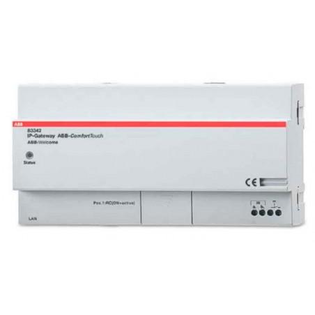 Pasarela IP 3.0 DIN W1332.1 Niessen