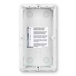 Caja Empotrar para Placa Calle Kit Video Wi-fi 350020