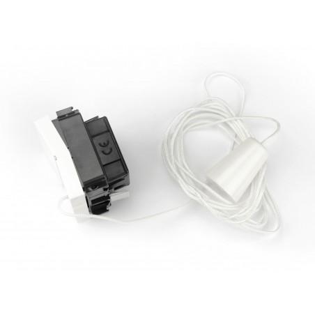 Pulsador de Tirador por cuerda Ancho N2248 Zenit