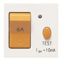 Protector Magnetotérmico y Diferencial N2234.3 Niessen Zenit