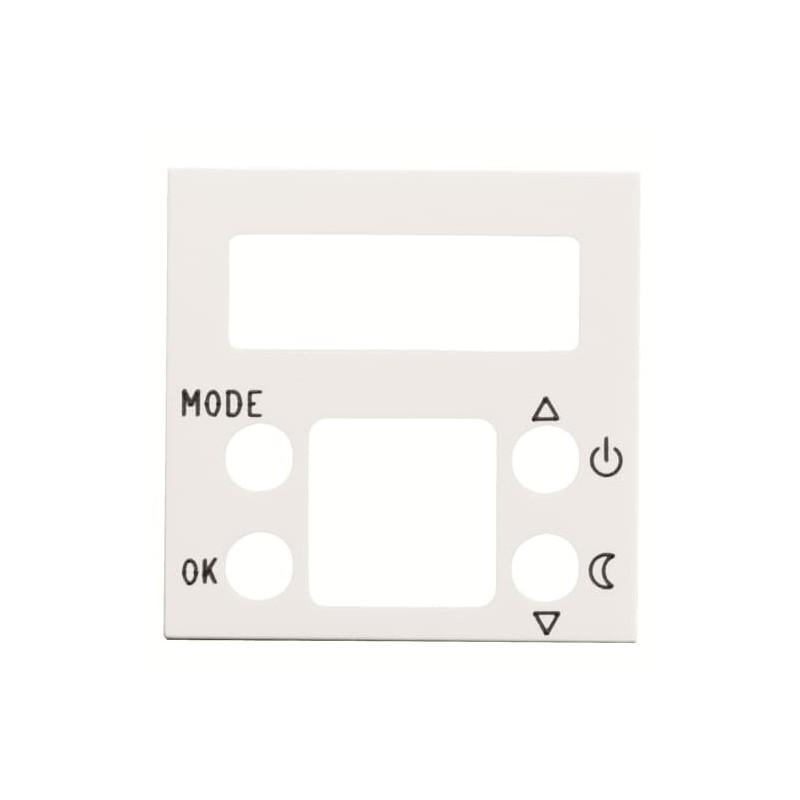 Tapa Para Reloj Despertador Termómetro N2249.5 Niessen Zenit
