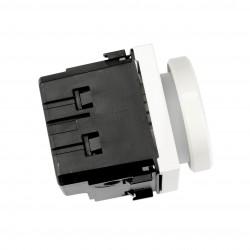 Regulador Universal giratorio/pulsación N2260.2 Niessen Zenit