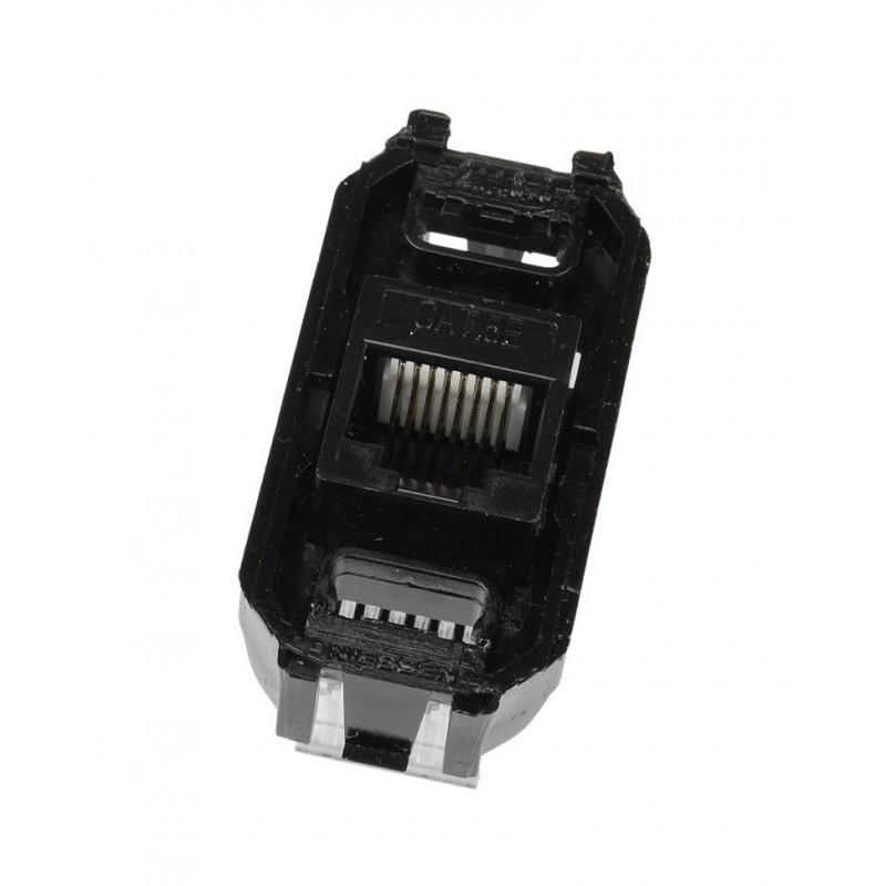 Conector Informático RJ45 Categoría 5E UTP 2018.5 Niessen