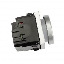 Regulador LED Niessen Zenit Plata N2260.3 PL