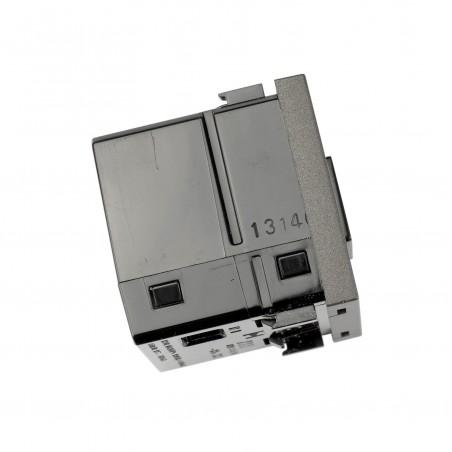 Cargador Doble USB Ancho Zenit Niessen Antracita N2285 AN