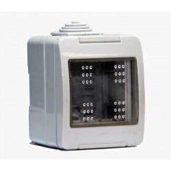 Caja Estanca Niessen Zenit IP55 N3291