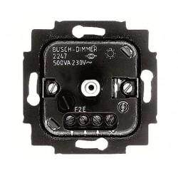 Regulador Giratorio de Intensidad Halógenas 8160 Niessen Sky