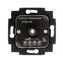 Regulador Giratorio para Balastro Electrónico 8160.9 Niessen Sky