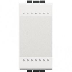 Interruptor Basculante 1 Módulo _4001A Bticino Livinglight