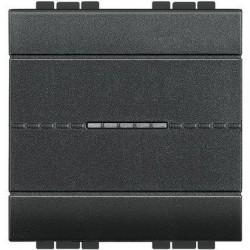 Interruptor Axial 2 Módulos L4051M2A / N4051M2A / NT4051M2A Living-Light