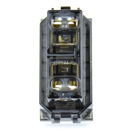 Enchufe Mixto 1 Módulo Blanco N4125S Bticino Livinglight