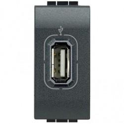 Conector USB 1 Módulo _4285 Living-Light