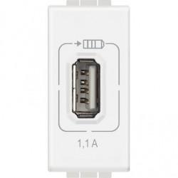 Cargador USB N4285C1 Blanco...