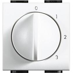 Conmutador Rotativo Ventiladores _N4016 Living-Light