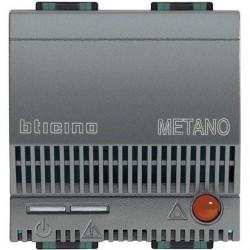 Detector  de Gas Metano...