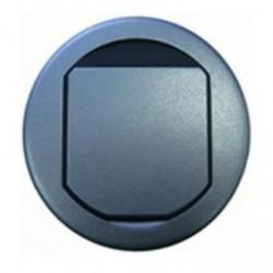 Frontal con Tapa de Acero Inoxidable 150560AC Living-Light