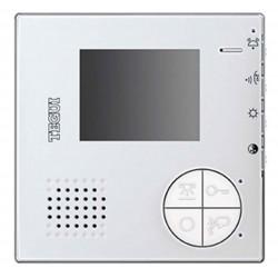 Monitor de Videoportero 2 Hilos Classe 100 Tegui BTicino 374495
