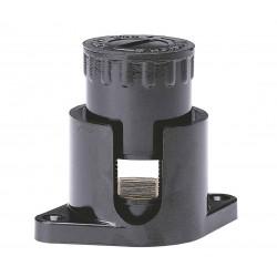 Borna de Paso 2x25 mm2 Para Coneión de Cables 034043