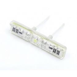 Lámpara LED para mecanismos...