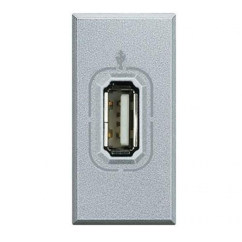Conector USB 1 Módulo H_4285 Axolute