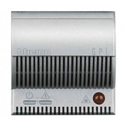 Detector de Gas Butano-Propano 12V. 2 Módulos H_4512/12 Axolute