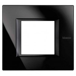 Placa 1 Ventana Nighter HA4802VNB Axolute
