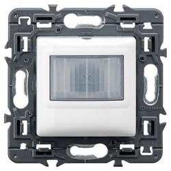 Detector de Movimientos Legrand Valena Next Blanco 741260
