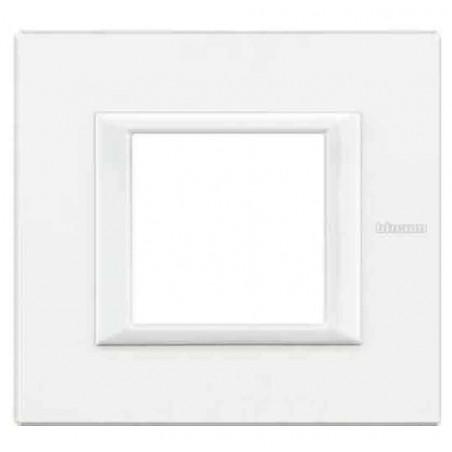 Placa 1 Ventana Blanco Axolute HA4802HD BTicino