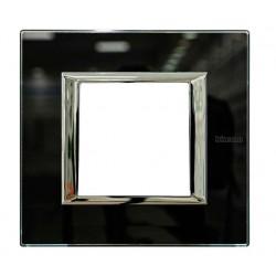 Placa 1 Ventana Cristal Noche HA4802VNN Axolute