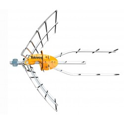 Antena Elipse Televés 148902