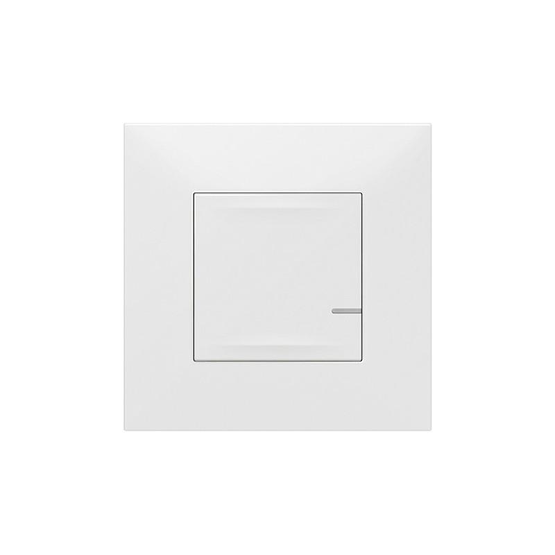 Comando Inalámbrico Iluminación Blanco 741813 Valena Next Netatmo