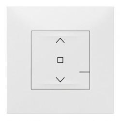 Interruptor Persianas Conectado 741807 Blanco Valena Next Netatmo