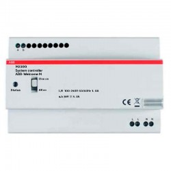 Sistema de Control W2300 Niessen