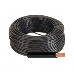 Manguera Flexible Unipolar 1x150 mm Negra RV-K 1000v