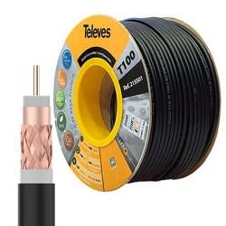 Cable Antena Coaxial...