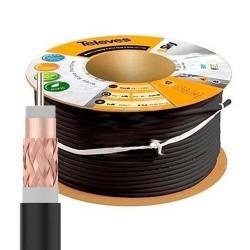 Cable de Antena Negro...